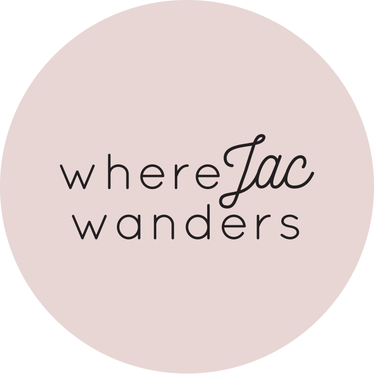 where jac wanders